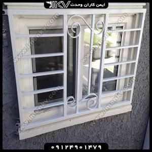 حفاظ پنجره ایمن کاران کد 5