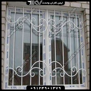 حفاظ پنجره ایمن کاران کد 14