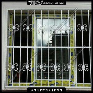 حفاظ پنجره ایمن کاران کد 16