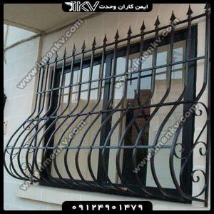 حفاظ پنجره ایمن کاران کد 25