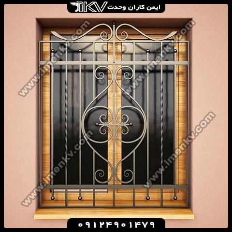 حفاظ پنجره ایمن کاران کد 30