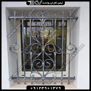 حفاظ پنجره ایمن کاران کد 31