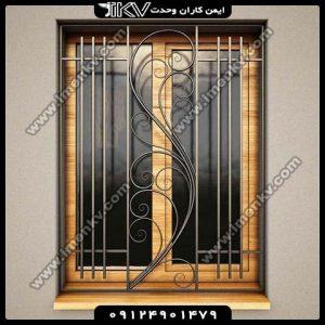 حفاظ پنجره مدرن - مدل حفاظ بالکن و تراس